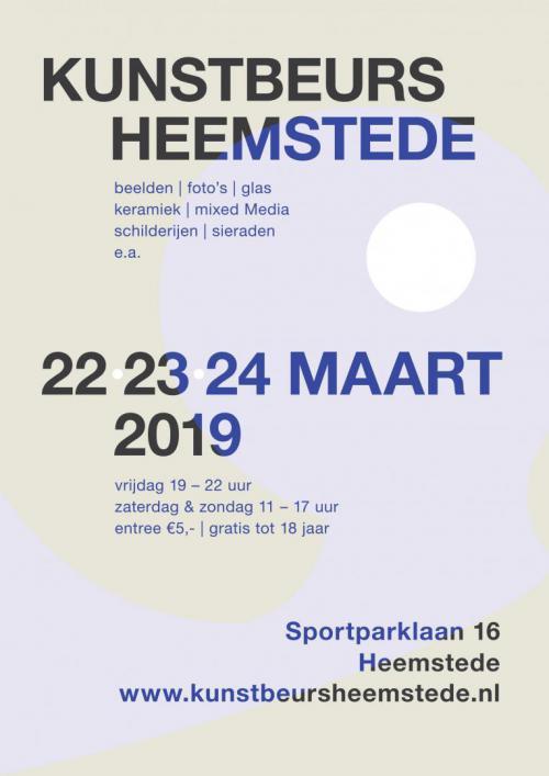 Kunstbeurs Heenstede 2019